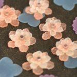 【中止となりました】ワークショップのお知らせ 2020/3/8「プラバンで桜の耳飾り作り」at西武渋谷サンイデー