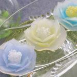 ワークショップのお知らせ「お花のプラバンアクセサリー作り」at ヒーリングサロンレプス 2018/10/3,10,17,24