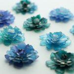 【委託販売のお知らせ】capira「&Flower私の春のプロローグ」2021/04/01-04/05